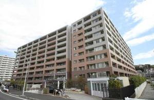 横浜サウスユニバーサルレジデンス
