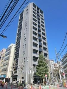 ザ・パークハウスアーバンス千代田御茶ノ水