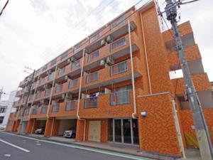 神奈川本町ダイヤモンドマンション