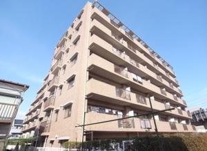 大倉山北パーク・ホームズ弐番館