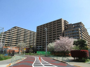 東京テラスC棟