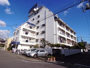 石川台ハイツ