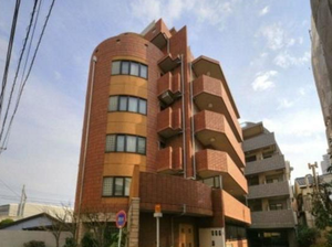 ジェイパーク大崎弐番館