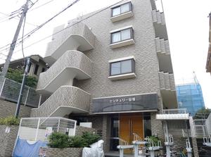 センチュリー笹塚