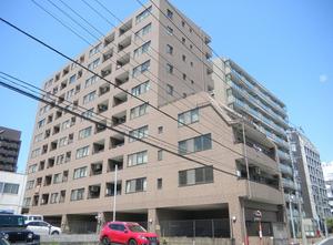 クリオ東神奈川弐番館