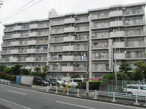 アネックス鶴見第2