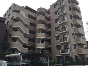 クリオ武蔵新城六番館