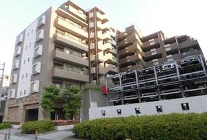 上永谷ガーデンハウス