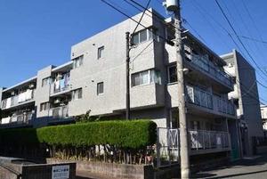 コスモ日吉本町壱番館