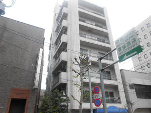 代田橋ハイム