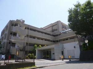 京急シティ金沢文庫