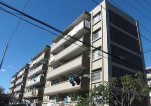 長尾住宅8号棟