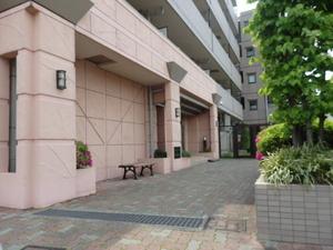 レクセルマンション竹ノ塚第2