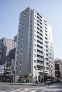 ザ・パークハウス上野レジデンス