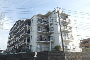スカイビュー戸塚2号棟
