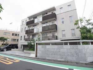 ドレッセ代田花見堂プレゼンス