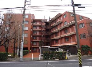 三田上板橋ガーデン