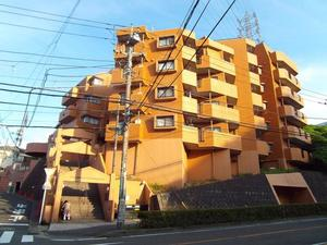 ライオンズマンション戸塚町第3