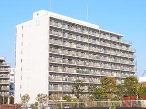 ニューシティ東戸塚南の街4号館