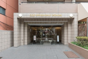 クリオ横浜関内壱番館