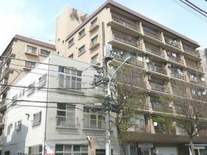 中野ハイネスコーポ