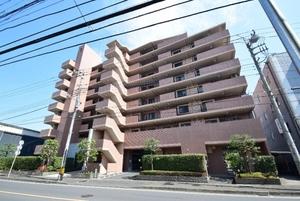 コスモ武蔵新城アイディール