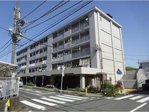 富岡シーサイドコーポ