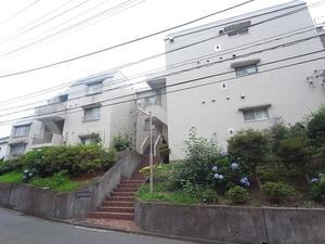 パークハイツ戸塚の画像