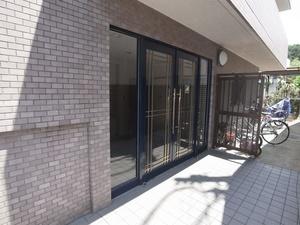 戸塚南パーク・ホームズ3番館