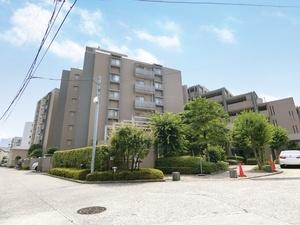コスモステージ武蔵新城