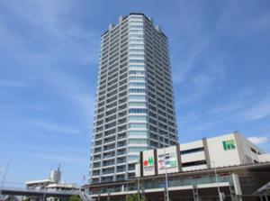長津田マークタウン