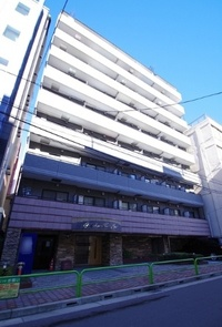 ガラステージ神田神保町