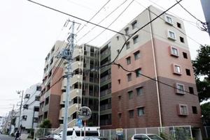 サンクチュアリ横浜吉野町パークフロントの画像