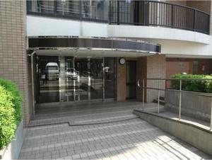 レールシティ横浜反町公園