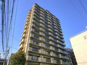 ローヤルシティ田端