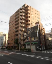 クリオ黄金町弐番館