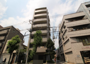 藤和シティホームズ高円寺Ⅱ
