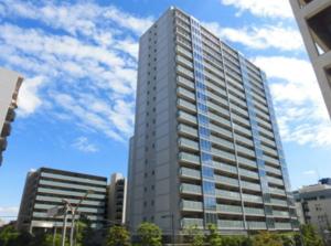 パークタワー横濱星川