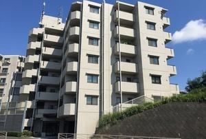 戸塚西パーク・ホームズ弐番館