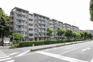 磯子杉田台3-3号棟