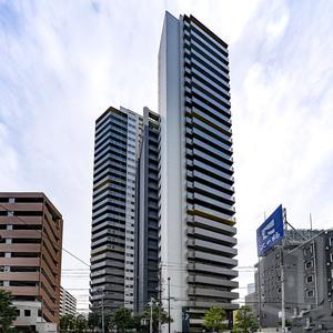ブリリアタワー大崎