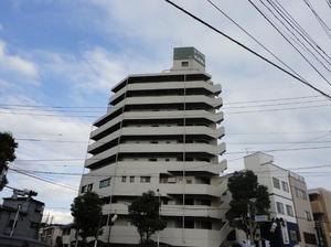 グリーンキャピタル竹ノ塚第2