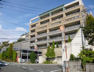 日吉本町プレジデンスエグゼ