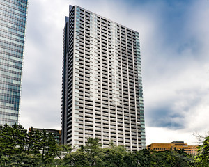 パークコート千代田富士見 ザ タワー