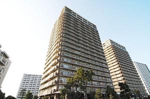グランエステ川崎ツインタワー壱番館