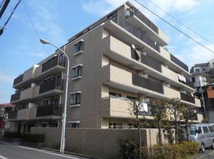横浜永田町パーク・ホームズ