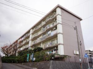 新桜ヶ丘ハイツ