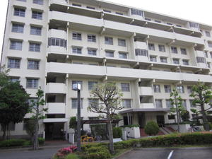 金沢シーサイドタウン並木2丁目1−2号棟