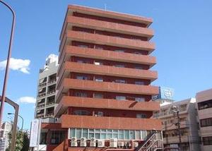 ダイアパレス高田馬場