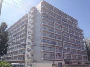 日商岩井第2新小岩マンション
